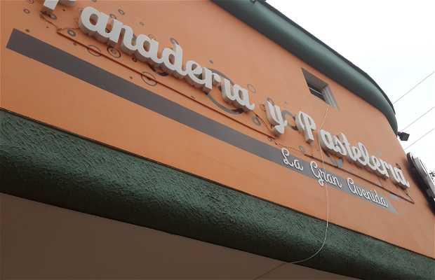 Panadería y Pastelería La Gran Avenida