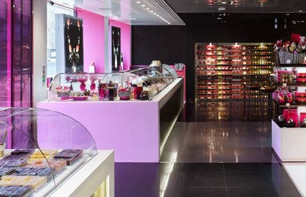 Fauchon Pastry