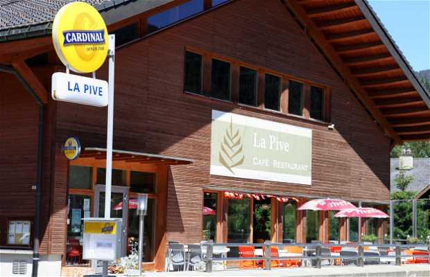 Restaurante la Pive