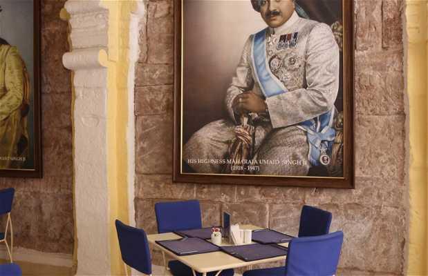 Cafe Mehran