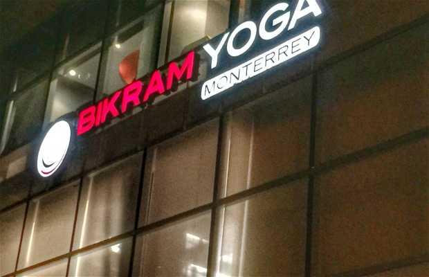 Bikram Yoga (San Pedro Garza García)