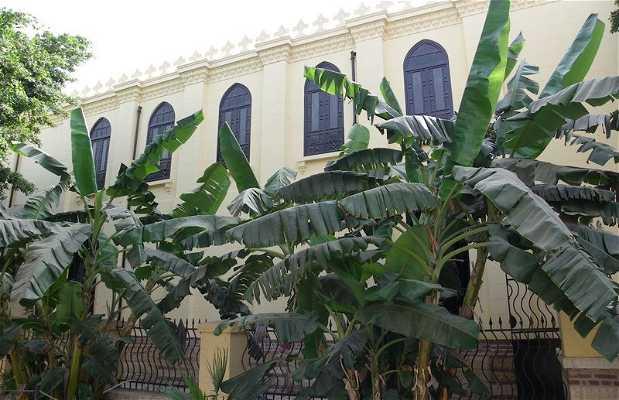Sinagoga Ben Ezra
