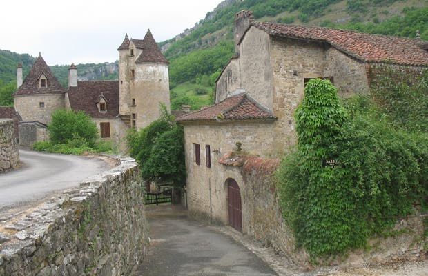 Castello de Limargue