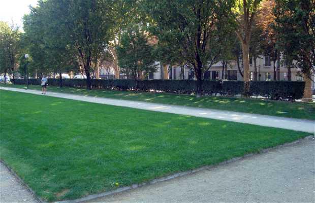 Esplanada Habib Bourguiba