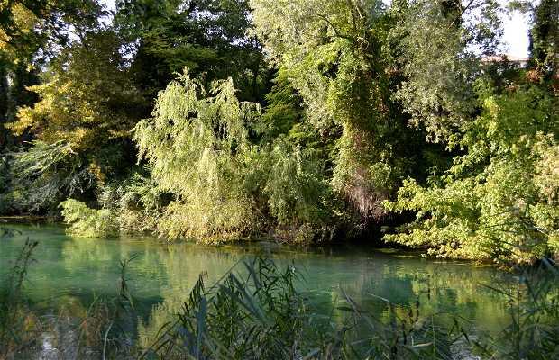 Parco fluviale del Noncello