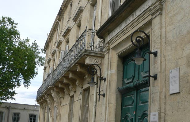 Hotel de Belleval