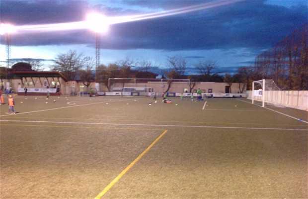 Campo de Futbol Municipal