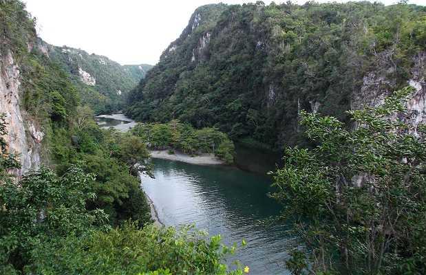 Río Yumurí