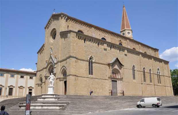 Catedral San Donato