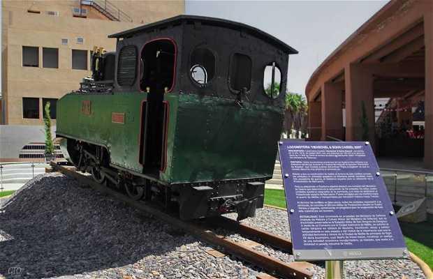 Locomotora Henschel