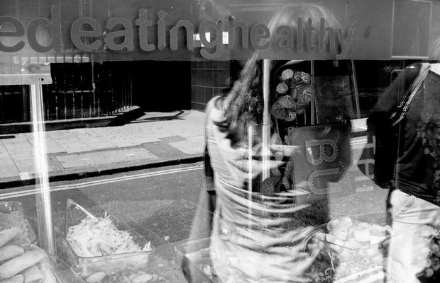 Soho y Chinatown, Londres
