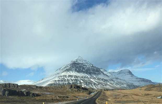 Hamarsfjördður