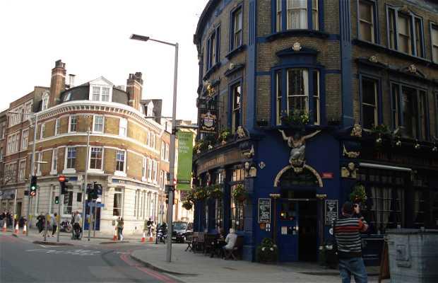 Southwark a Londra