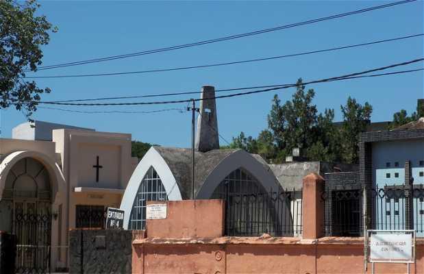 Cementerio de Asunción