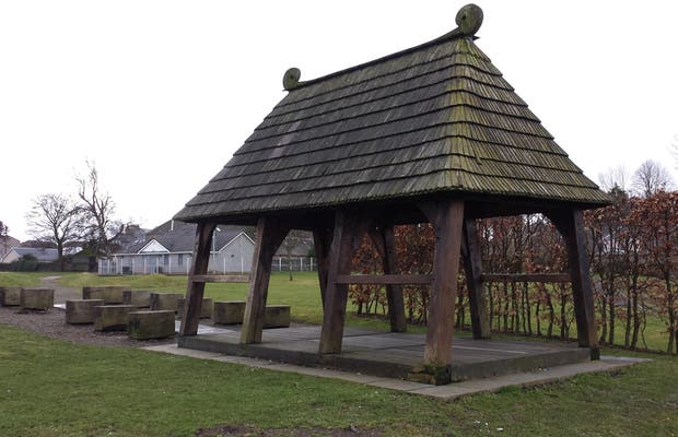 Parque de Ladywell