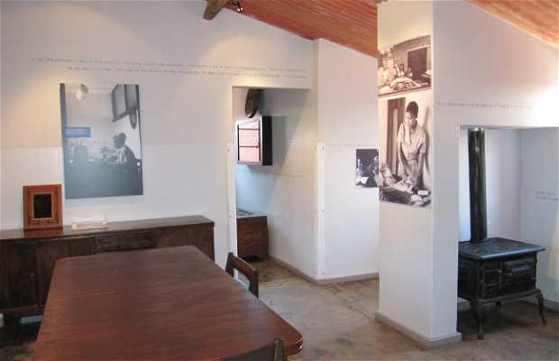 Maison Mandela
