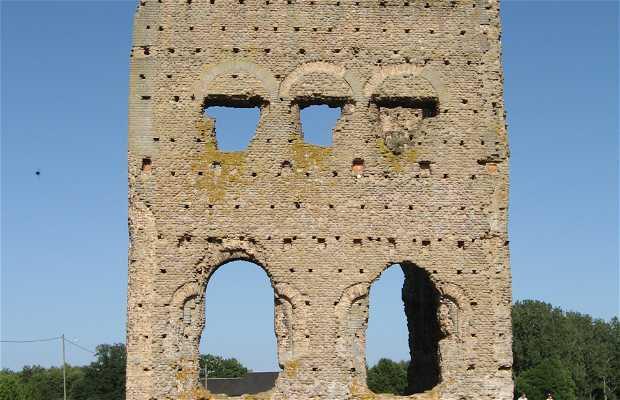 Janus's temple