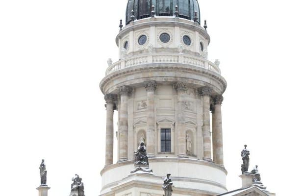 Catedral Francesa