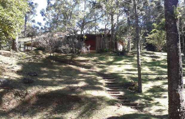 Serra Das Aguas