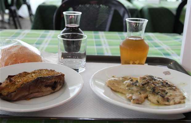 Da zia Anna Restaurant