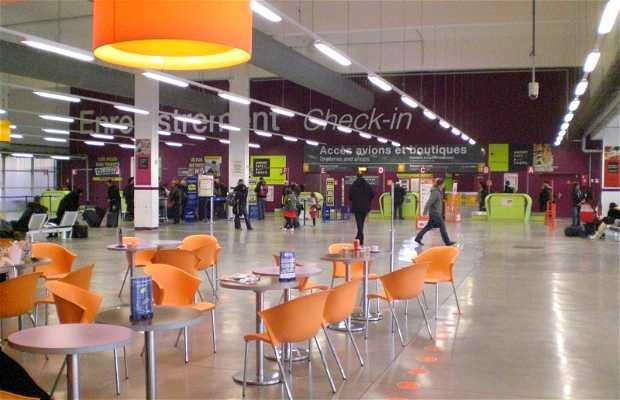 Aeropuerto Marseilla-Provenza