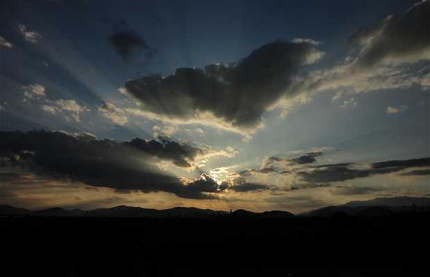Teotitlán del Valle