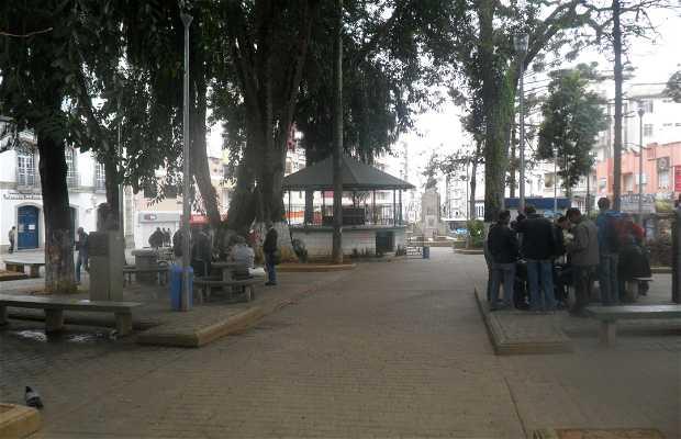 Praça Andradas