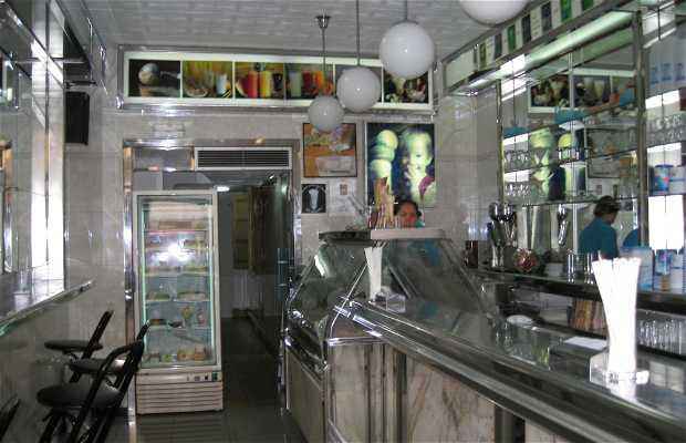Bar Orxatería Miquel