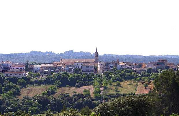 L'Ermita del Sant Crist