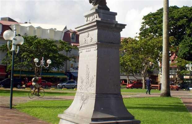 Monumento a Frebault