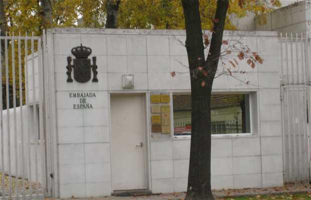 Embajada Española
