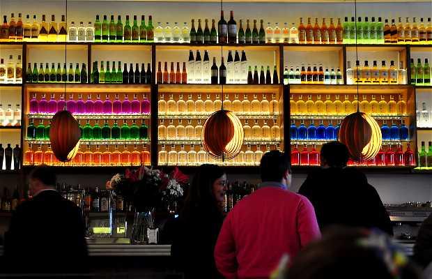 Restaurante Lateral (Arturo Soria)