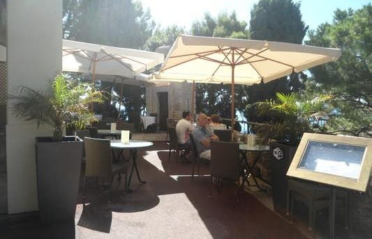 Restaurant Castelroc