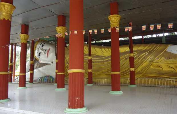 Monasterio de Barkaya