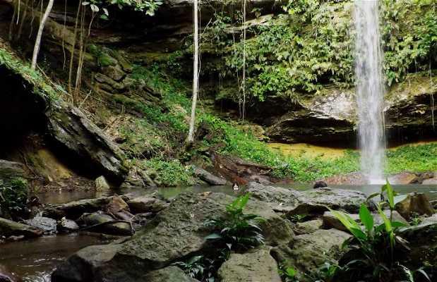 Cachoeira Sambaíba