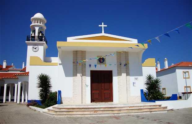 Igreja de Nossa Senhora de Fátima (Igreja Nova)