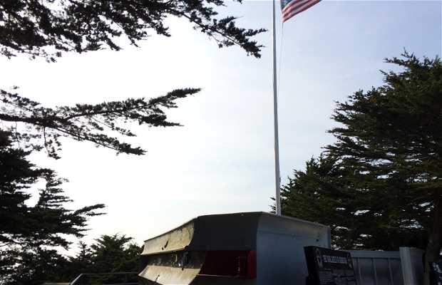 USS San Francisco Memorial Foundation