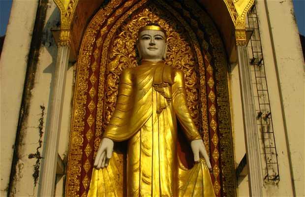 Maha Kalyani Sima
