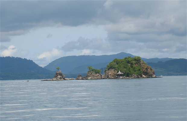 Ilha Ko Khai Nai