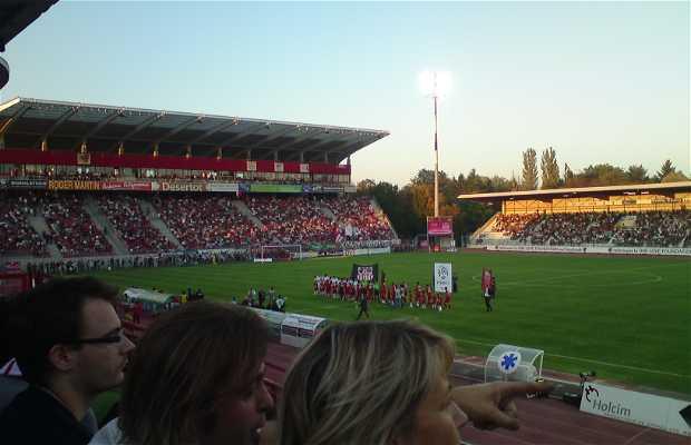 Estadio Gaston Gérard