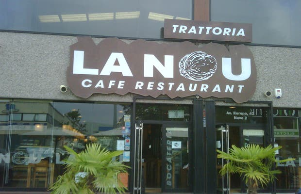 La Nou Restaurant