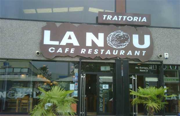 Restaurante La Nou