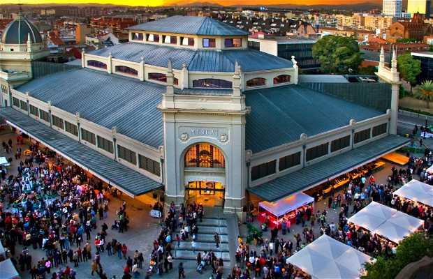 Mercado central en sabadell 16 opiniones y 6 fotos - Centro de sabadell ...