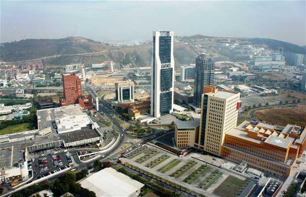 Vuelo en Helicóptero por Monterrey