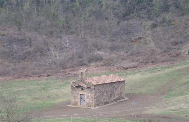 Volcanoes of the Garrotxa