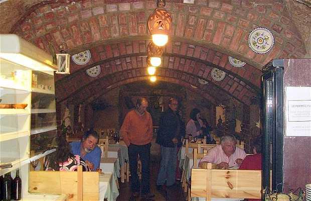 Bodega El Viejo Galeón
