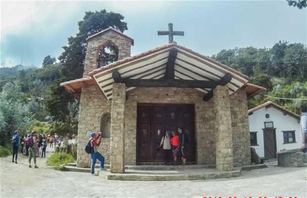 San Isidro de Galipan
