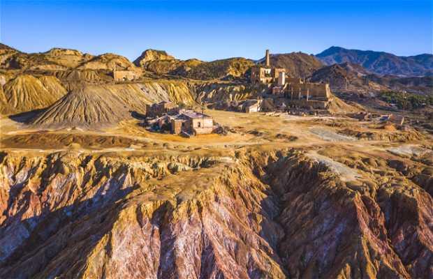 Mines of Mazarron