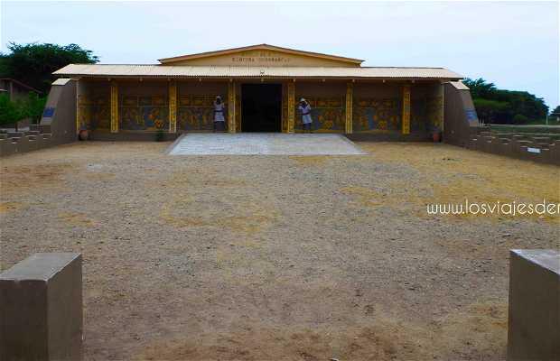 Museo de Sitio Chotuna Chornancap