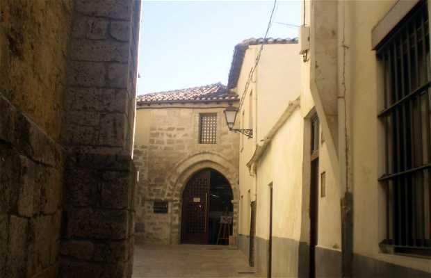 Oficina de Turismo y Sala de Exposiciones